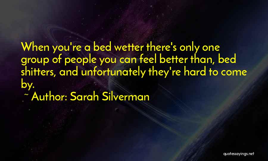 Welcome In Group Quotes By Sarah Silverman