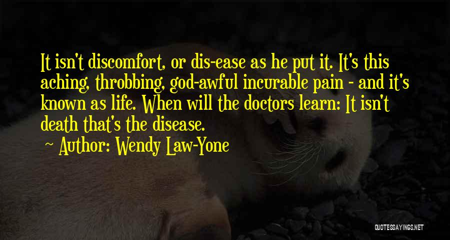 Wendy Law-Yone Quotes 1198835