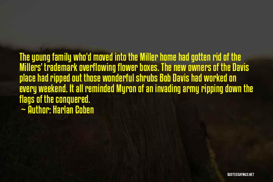 We're The Millers Best Quotes By Harlan Coben