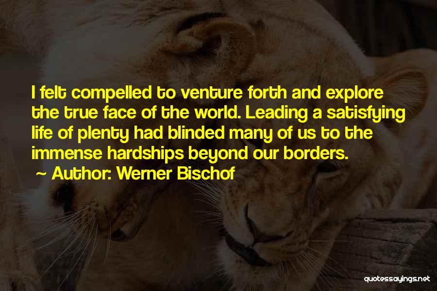 Werner Bischof Quotes 1158174