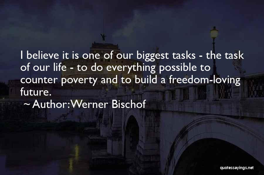 Werner Bischof Quotes 1494611