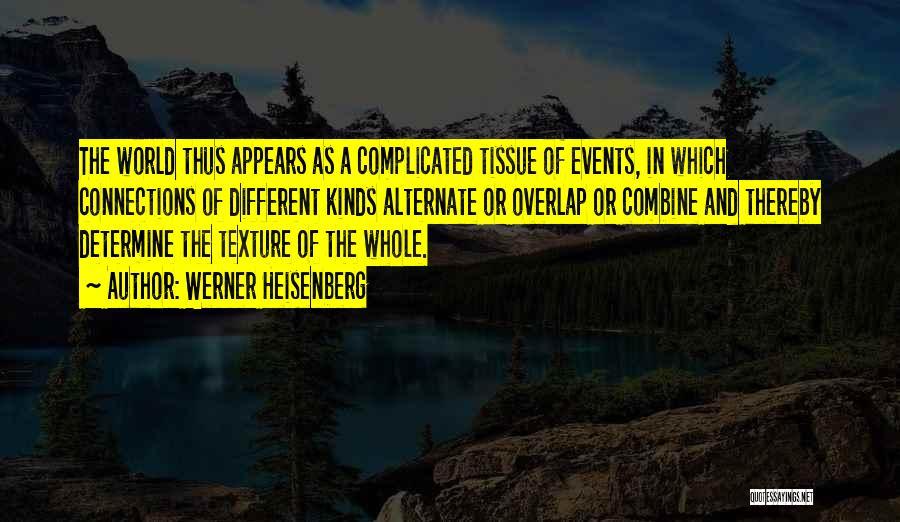 Werner Heisenberg Quotes 1072113