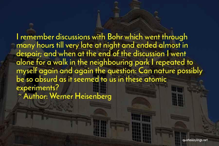 Werner Heisenberg Quotes 1187997
