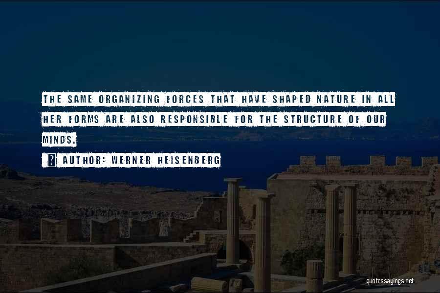 Werner Heisenberg Quotes 1349050