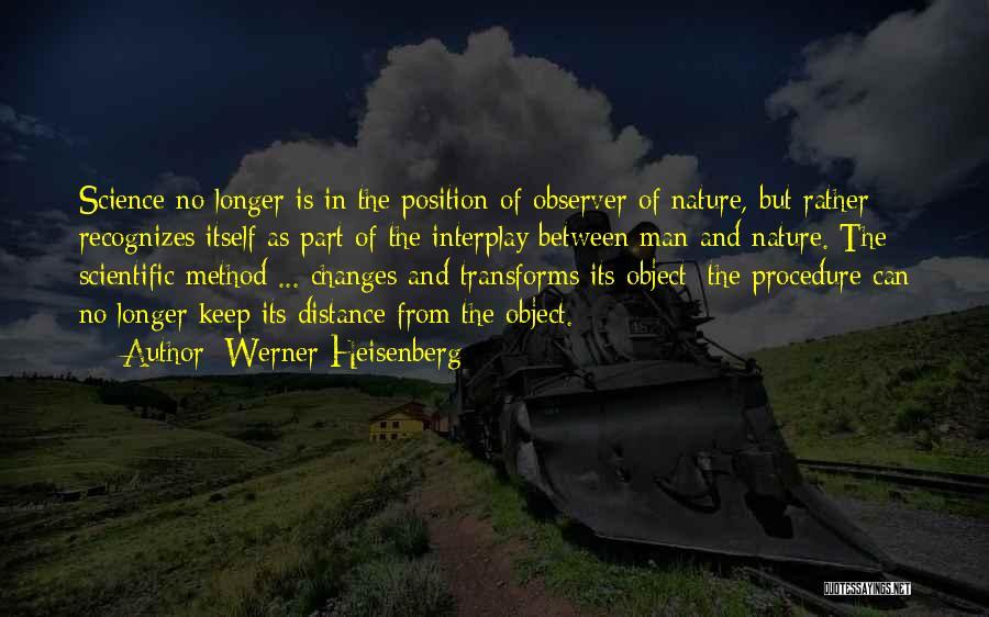 Werner Heisenberg Quotes 1351195