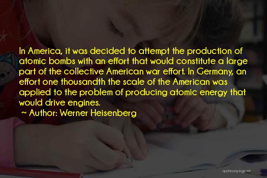 Werner Heisenberg Quotes 1434707