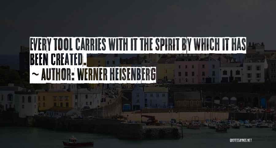 Werner Heisenberg Quotes 1499256