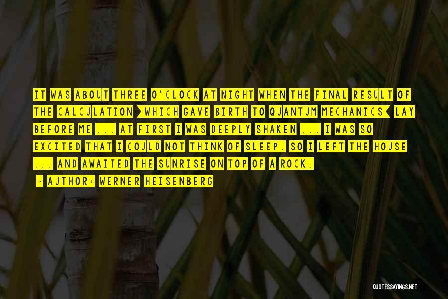 Werner Heisenberg Quotes 1533245