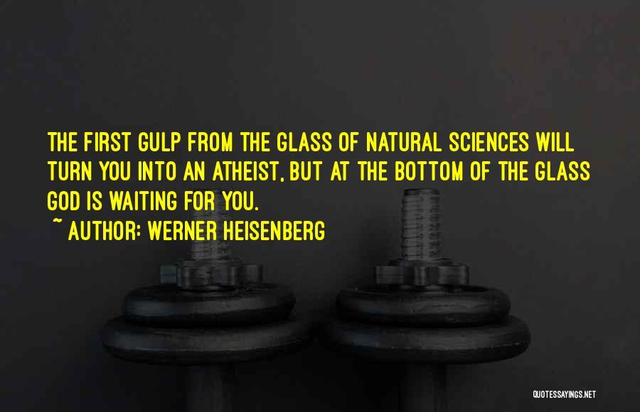 Werner Heisenberg Quotes 1601893