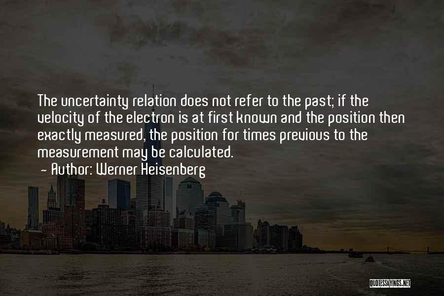 Werner Heisenberg Quotes 1639958