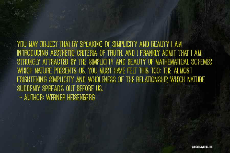 Werner Heisenberg Quotes 1808713