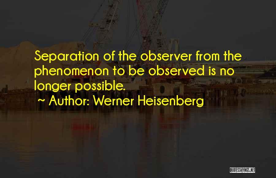 Werner Heisenberg Quotes 1948115