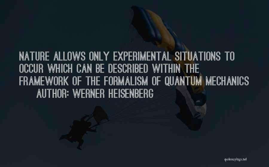 Werner Heisenberg Quotes 1957398