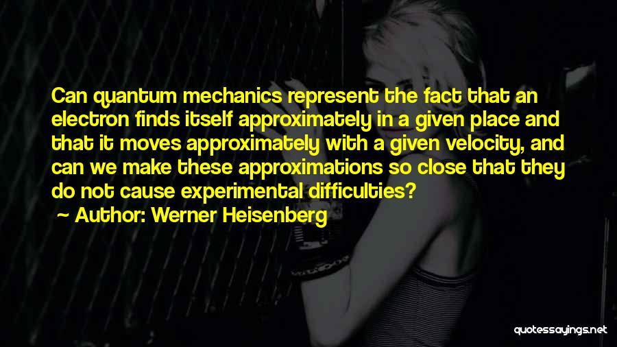 Werner Heisenberg Quotes 2130707