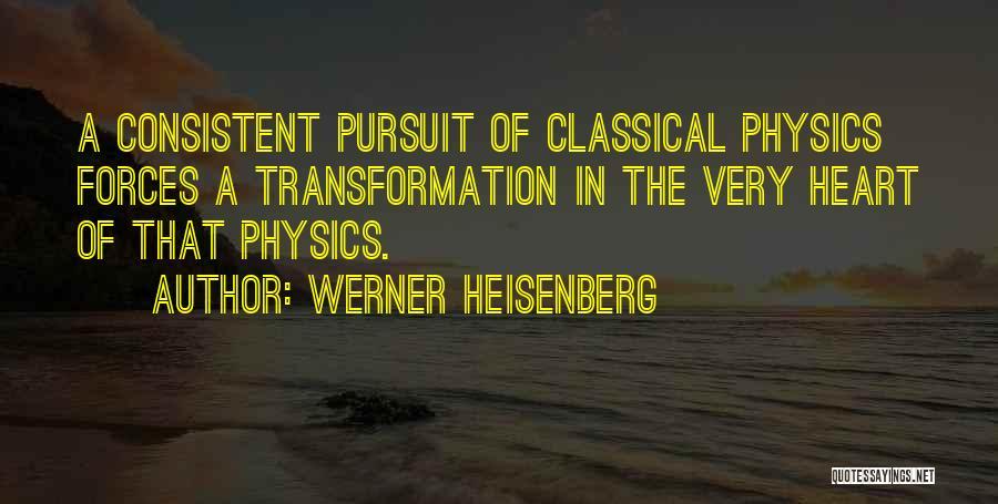 Werner Heisenberg Quotes 2138189