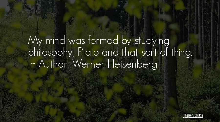 Werner Heisenberg Quotes 2227914