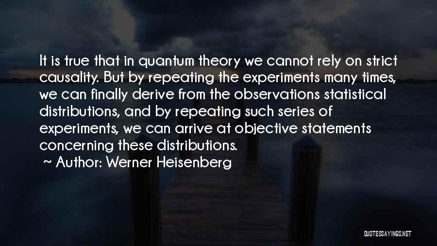 Werner Heisenberg Quotes 2231364