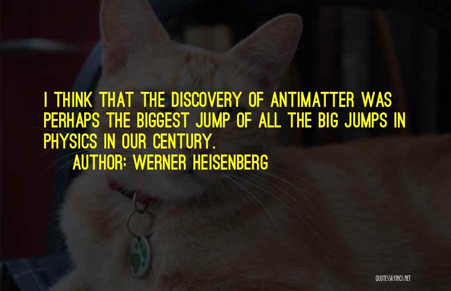 Werner Heisenberg Quotes 2252619