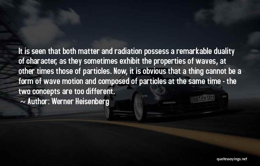 Werner Heisenberg Quotes 550818