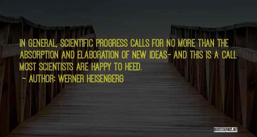 Werner Heisenberg Quotes 906801