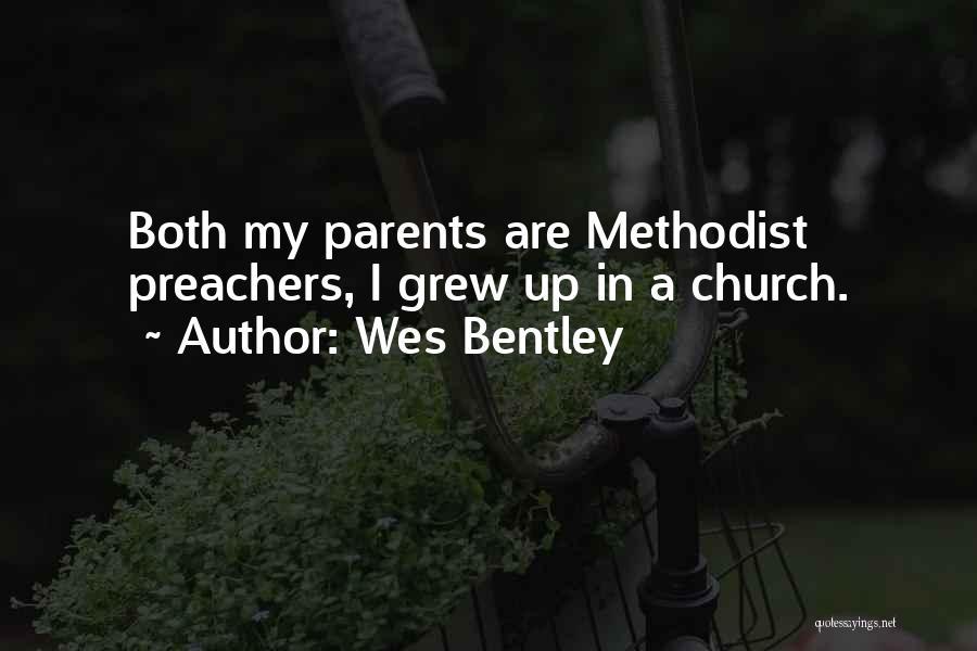 Wes Bentley Quotes 150622