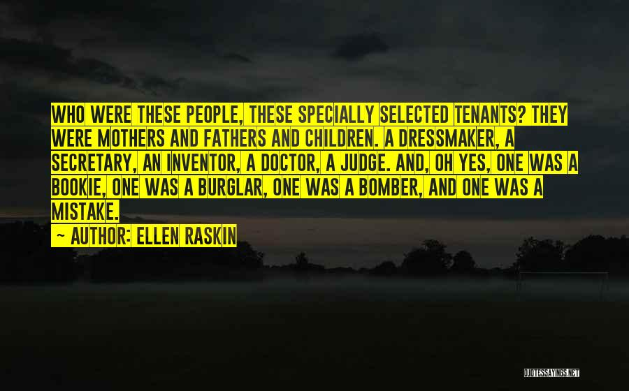 Westing Game Quotes By Ellen Raskin
