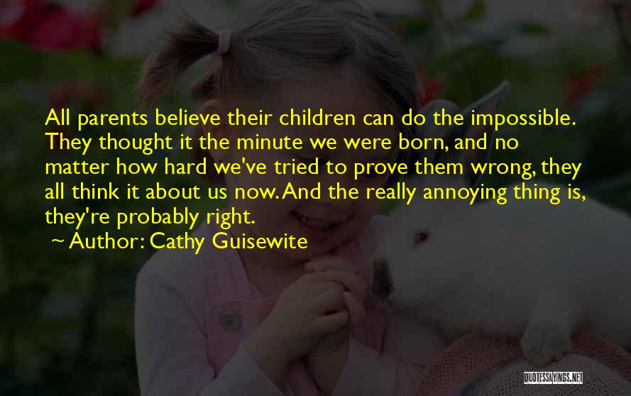 We've All Tried Quotes By Cathy Guisewite