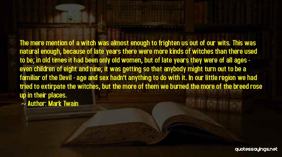 We've All Tried Quotes By Mark Twain