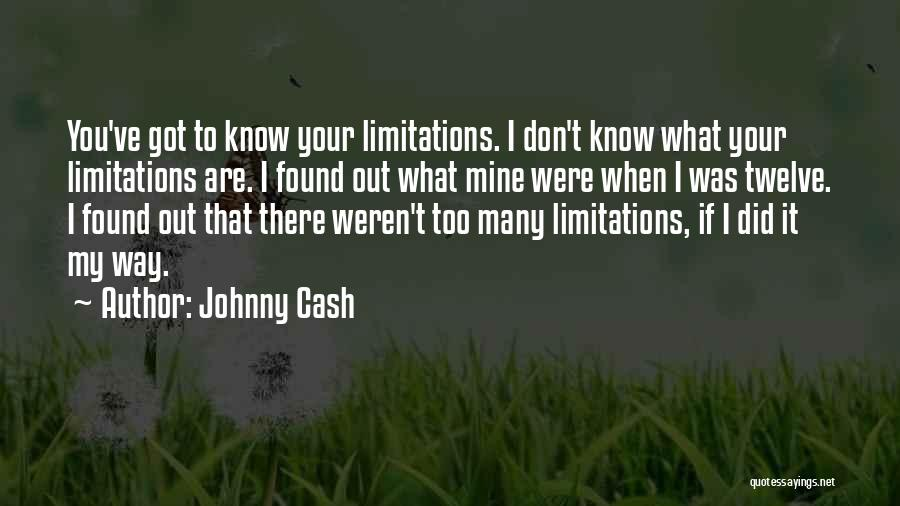 What If You Were Mine Quotes By Johnny Cash