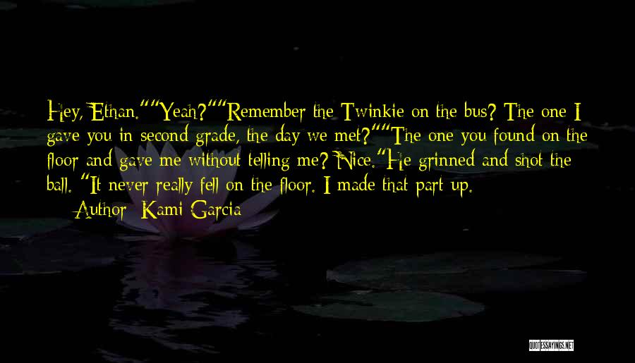 What Is Friendship Funny Quotes By Kami Garcia