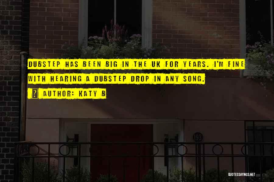 What Katy Did Quotes By Katy B