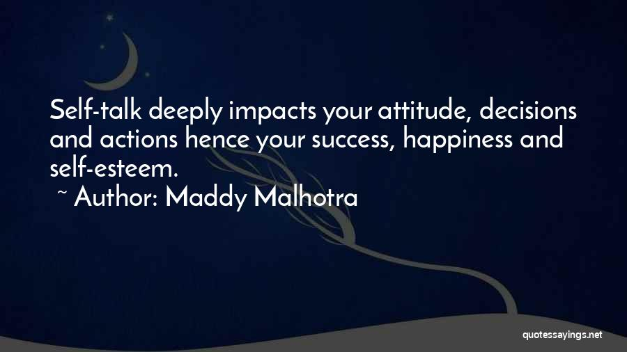 What Matters On The Inside Quotes By Maddy Malhotra