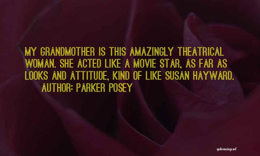 What Woman Wants Movie Quotes By Parker Posey