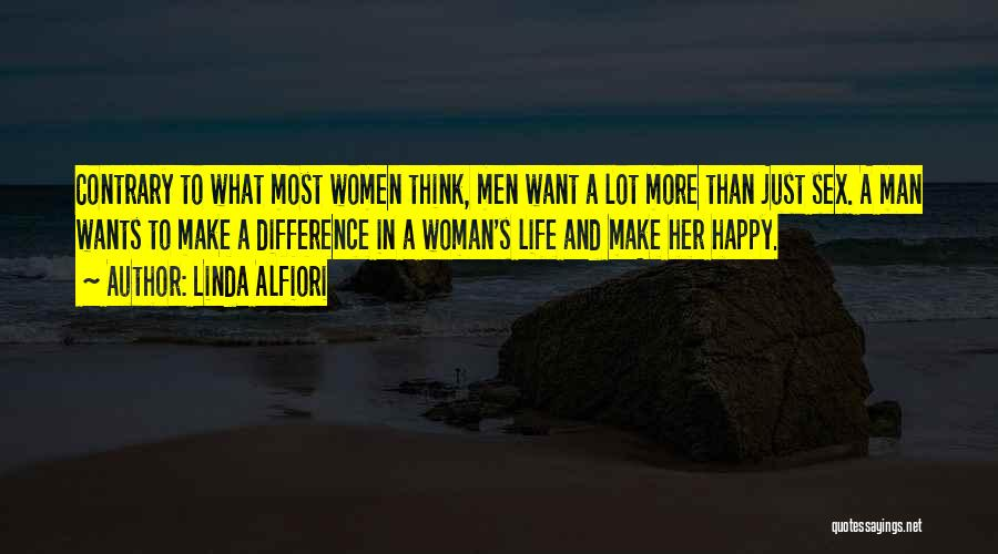 Top 100 Quotes & Sayings About What Woman Wants