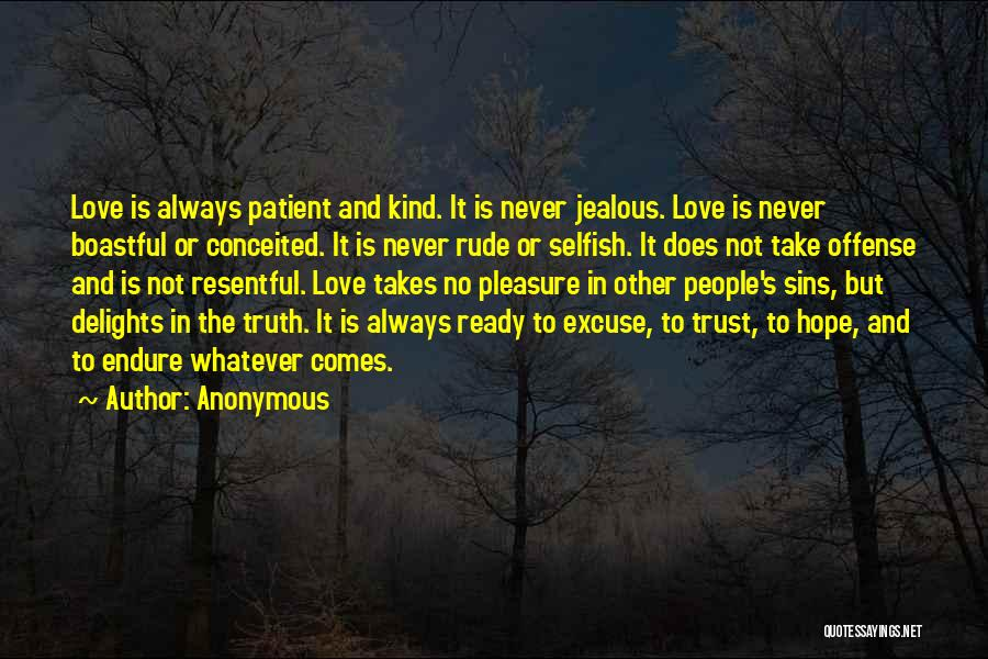 Whatever It Takes Love Quotes By Anonymous