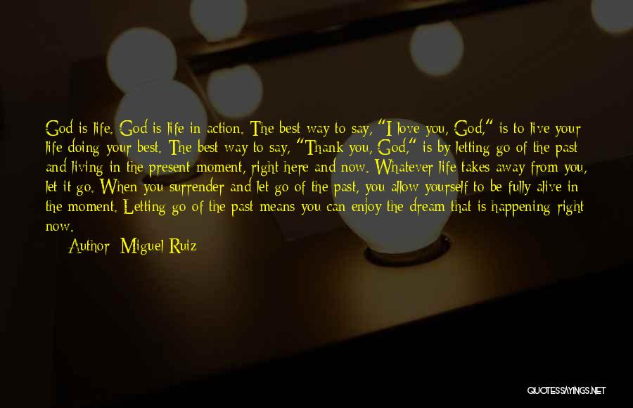 Whatever It Takes Love Quotes By Miguel Ruiz