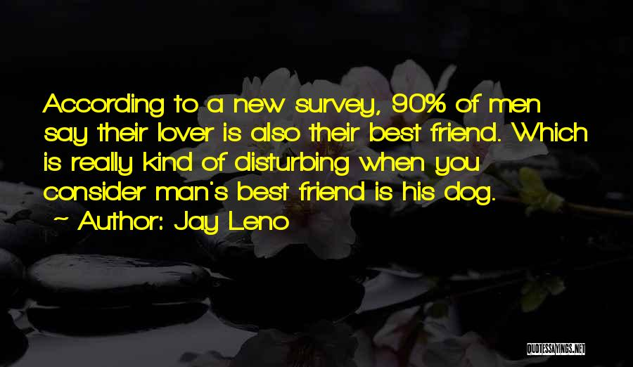 When Funny Quotes By Jay Leno
