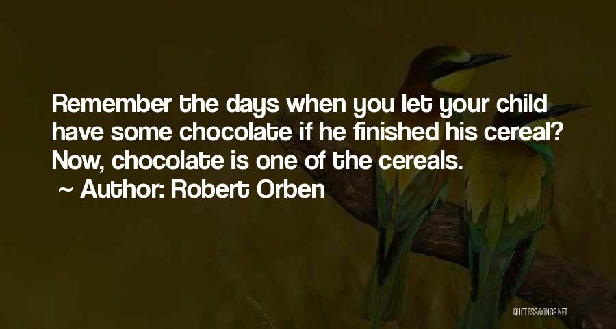 When Funny Quotes By Robert Orben