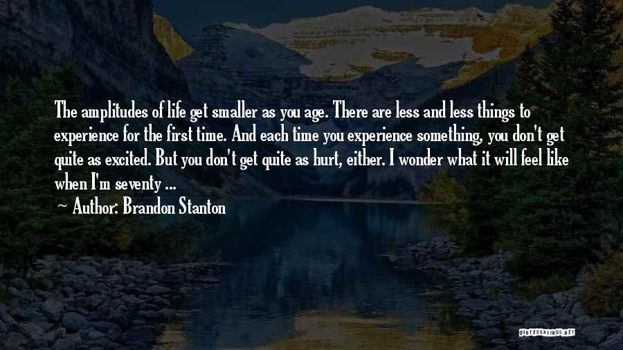 When Get Hurt Quotes By Brandon Stanton