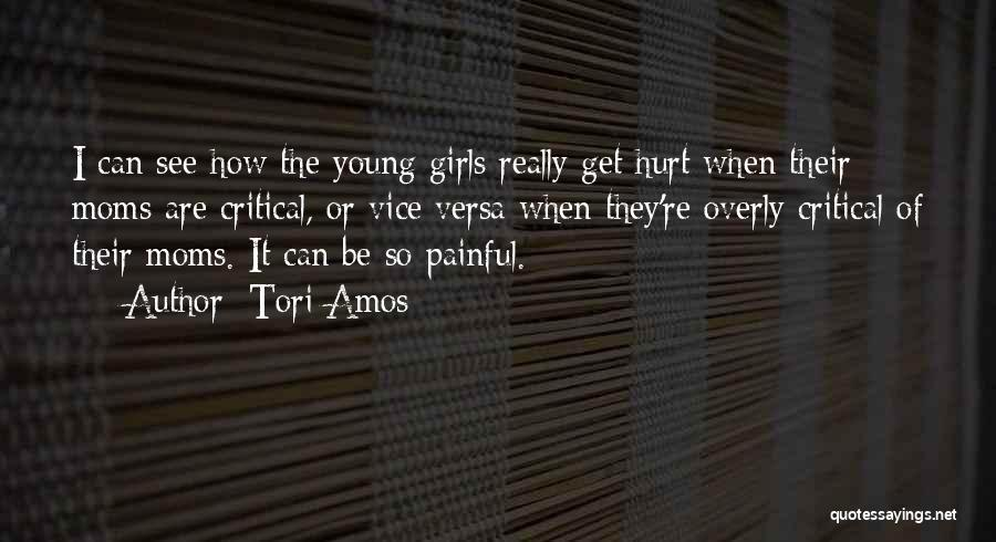 When Get Hurt Quotes By Tori Amos