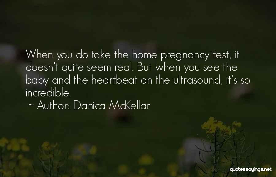 When It's Real Quotes By Danica McKellar