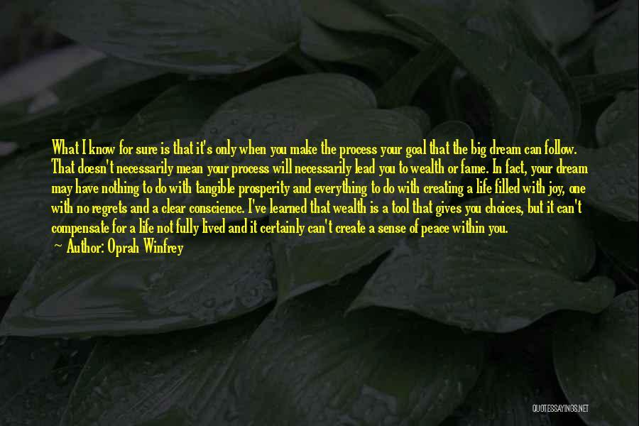 When Life Doesn't Make Sense Quotes By Oprah Winfrey