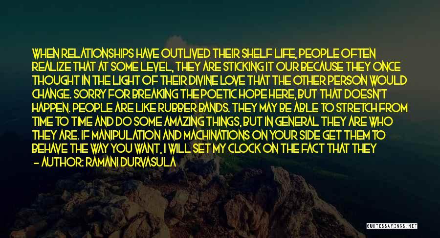 When Life Doesn't Make Sense Quotes By Ramani Durvasula