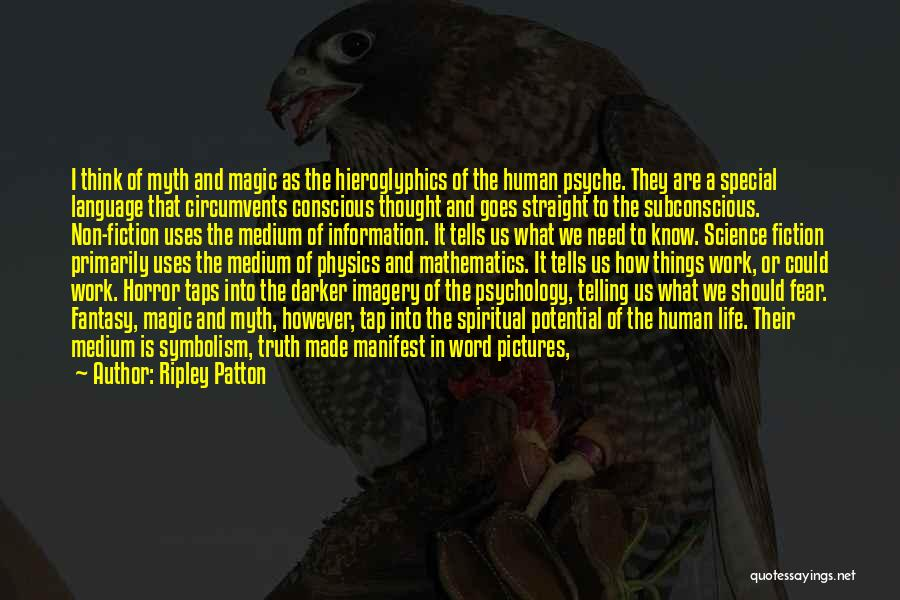 When Life Doesn't Make Sense Quotes By Ripley Patton