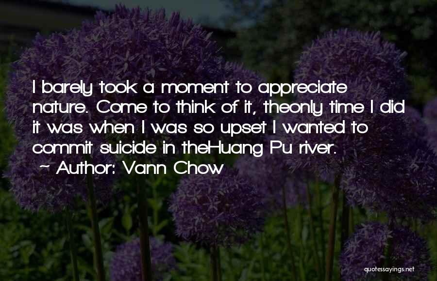 When Life Gets Busy Quotes By Vann Chow