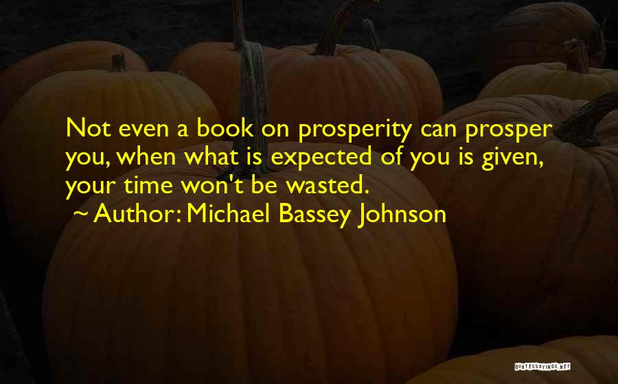 Where The Heart Is Book Quotes By Michael Bassey Johnson