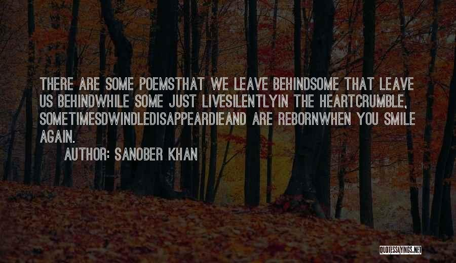 Where The Heart Is Book Quotes By Sanober Khan