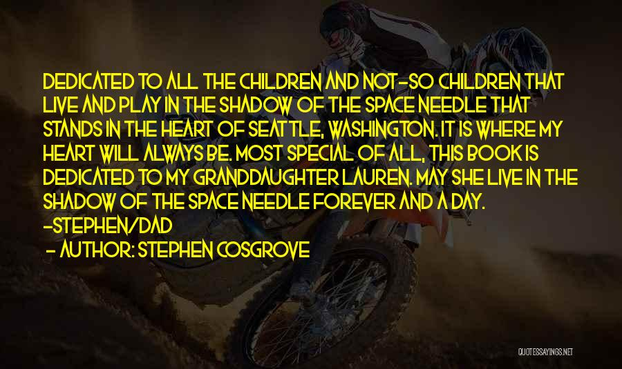 Where The Heart Is Book Quotes By Stephen Cosgrove