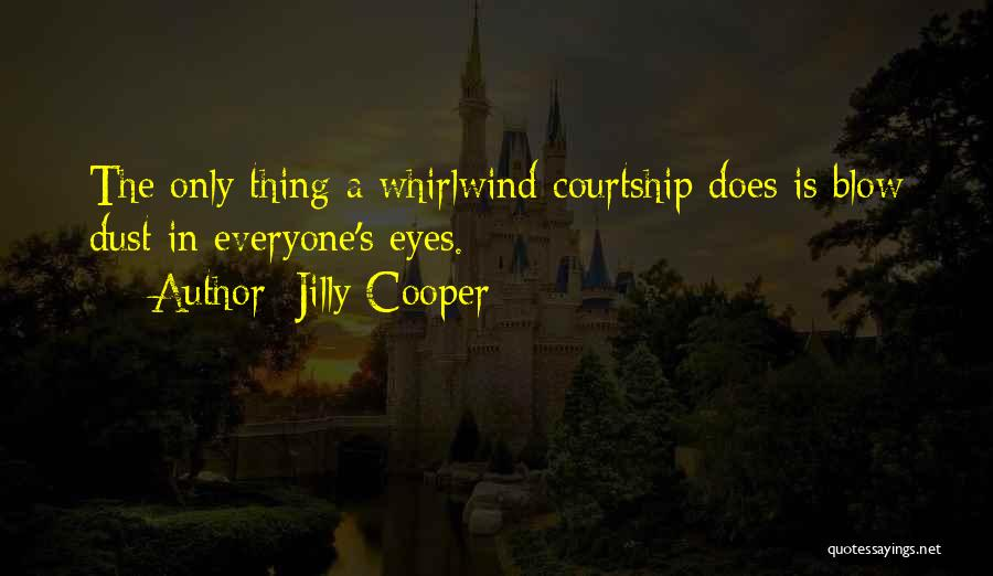 Whirlwind Quotes By Jilly Cooper