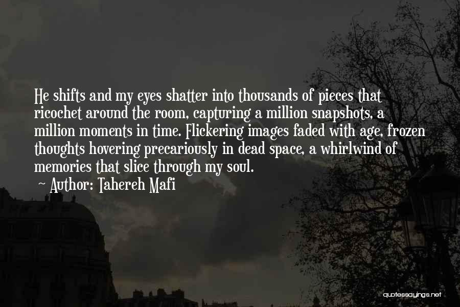 Whirlwind Quotes By Tahereh Mafi